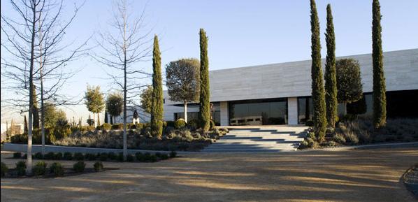Casa de diseño 1