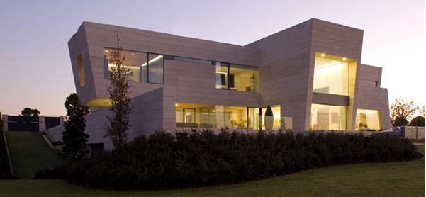 Casa de diseño 3