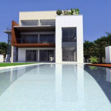 Casa de diseño 6
